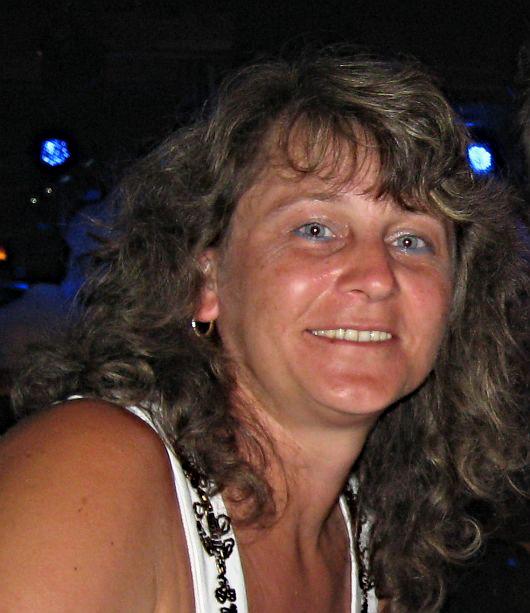 Christine Koch 2010