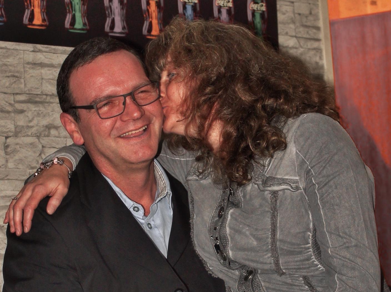 Michael geküsst