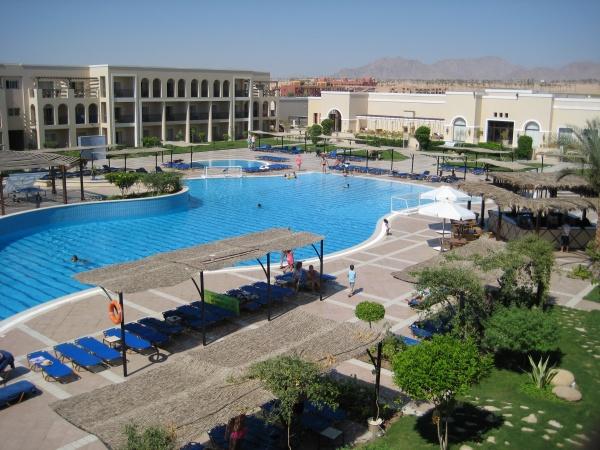 MirabelClub Sharm-el-Sheikh 2008
