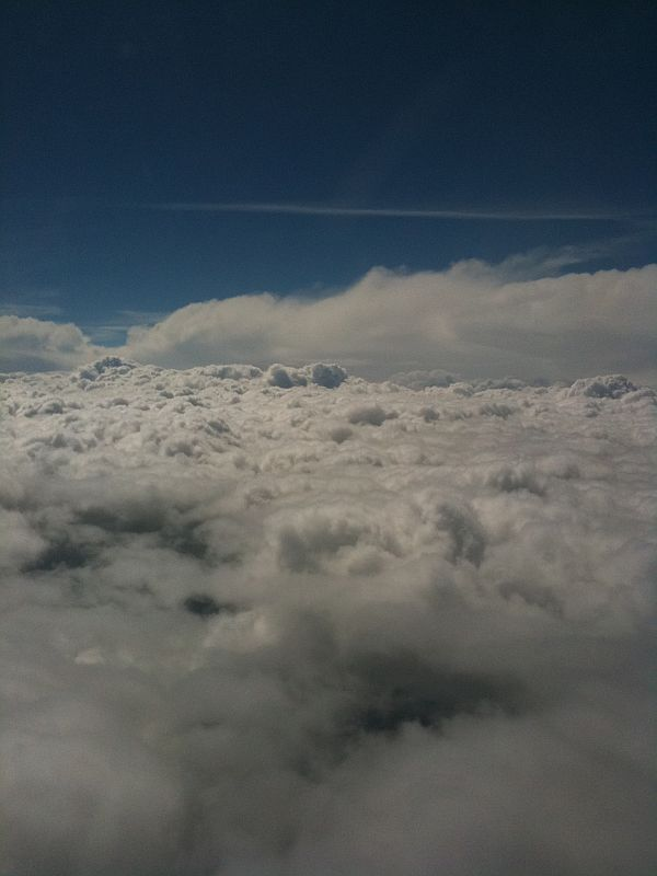 Cloud Seven