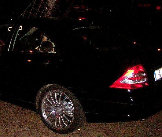 2003 Hallingen 225/40/18 Felge8,5J