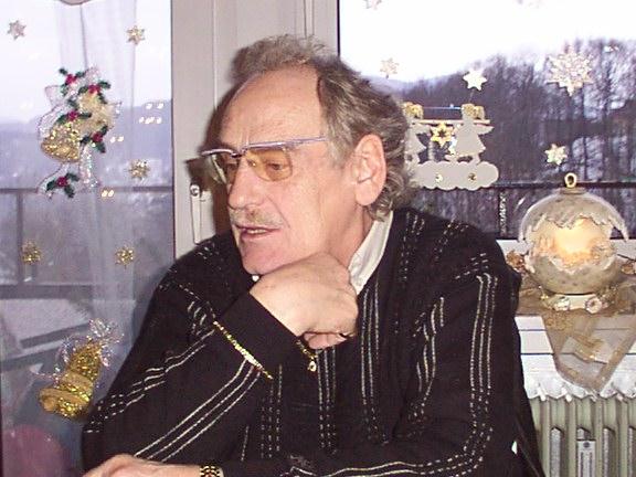 Erich Koch 2004