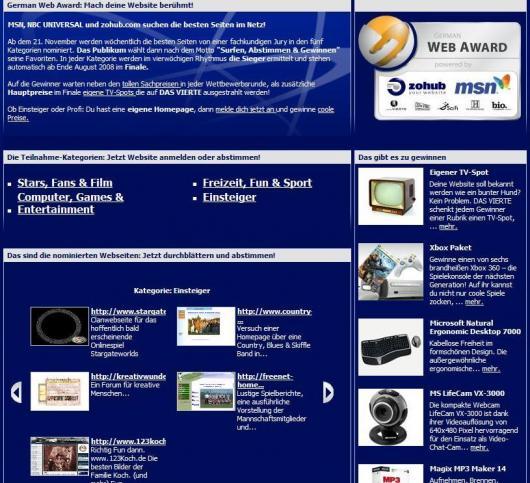 german web award1